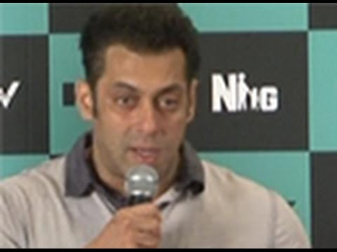 Salman Khan and his antics galore!! 24 July 2014 07 PM