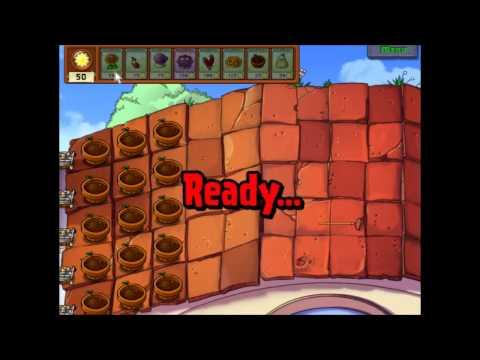 preview-Let\'s Play Plants vs. Zombies! - 014 - The Zen Garden (ctye85)