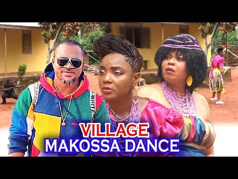Village Makossa Dance 1&2 - Chioma Chukwuka Latest Nigerian Nollywood Movie