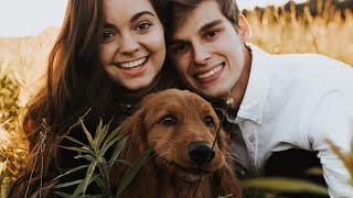 We're Married and We Got a Puppy!! by Chelsea Crockett