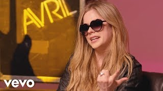 #VEVOCertified, Pt. 5: Girlfriend (Avril Commentary)