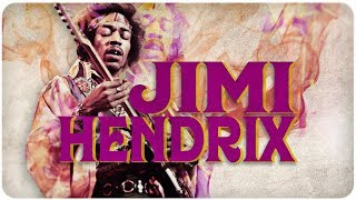 Video What Makes Jimi Hendrix Such a Good Guitarist MP3, 3GP, MP4, WEBM, AVI, FLV Agustus 2019