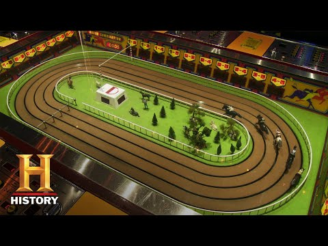 Pawn Stars: Rare Casino Game Has a Hefty Price Tag (Season 12) | History