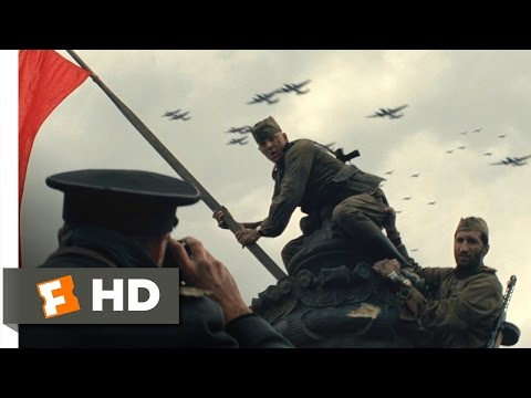Child 44 (2015) - The Battle of Berlin Scene (1/10) | Movieclips