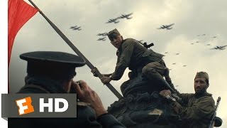 Nonton Child 44  2015    The Battle Of Berlin Scene  1 10    Movieclips Film Subtitle Indonesia Streaming Movie Download