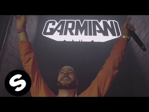 Garmiani feat. Julimar Santos - Fogo