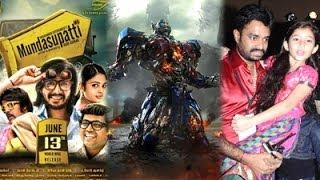 2014 June 27 - 29 Chennai Box Office Reports