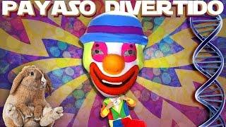 Ver online El Payaso divertido