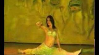 Turkhish Belly Dance, Oriental Dance Clip, Oryantal Dans