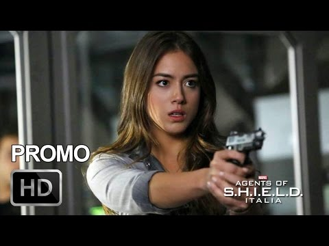 Marvel's Agents Of SHIELD - S01E17 - Promo Turn,Turn,Turn SUBITA