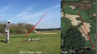 Shot Tracer 5.0 - Map Tracer Feature Now Available!