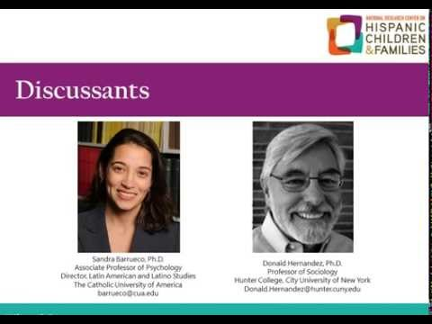 Improving Data Infrastructure to Recognize Hispanic Diversity in the United States 7 1 15, 12 59 PM