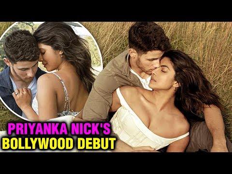 Priyanka Chopra Nick Jonas To ROMANCE In A Bollywood Movie? | Details REVEALED