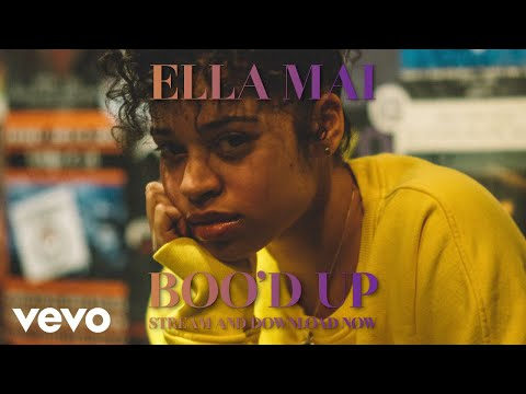 Video Ella Mai - Boo'd Up (Audio) download in MP3, 3GP, MP4, WEBM, AVI, FLV January 2017