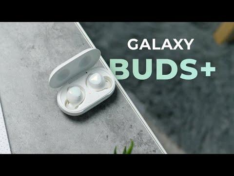 Test Samsung Galaxy Buds Plus : Les meilleurs écouteurs sans fil pas (trop) chers ? Mon avis !