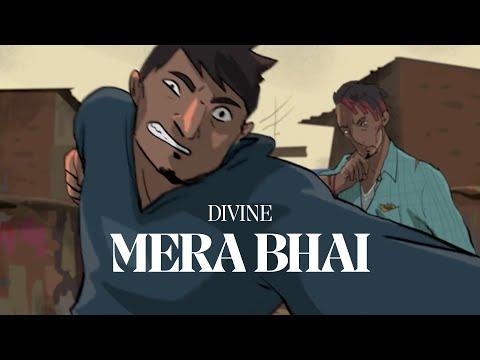 DIVINE - MERA BHAI   Prod. by Karan Kanchan   Official Music Video