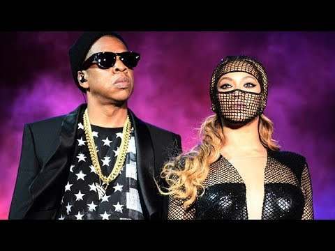 Beyonce & Jay Z Confuse Fans with 'On the Run 2' Tour Announcement