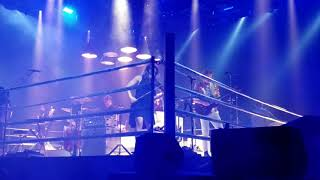 Arcade Fire - Everything Now - LIVE - Montreal September 6th 2017 FULL opening -