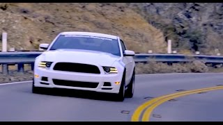Ford Mustang GT By Maximum Motorsports: Tuner Car Shootout -- /TUNED by DRIVE