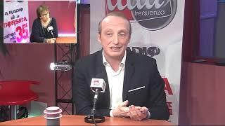U Sguardu avec Laurent Marcangeli