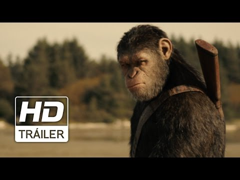 Tráiler - El Planeta de los Simios: La Guerra