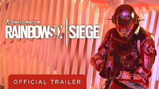 Rainbow Six Siege - Mute Protocol Event Trailer by GameTrailers