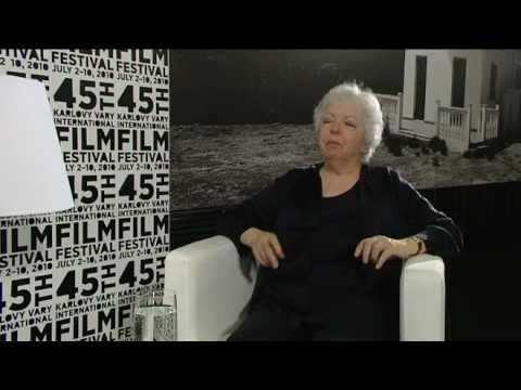 Boriboj - Oscar-winning film editor Thelma Schoonmaker discusses the work of her late husband, director Michael Powell and her own work with Martin Scorsese in an inte...