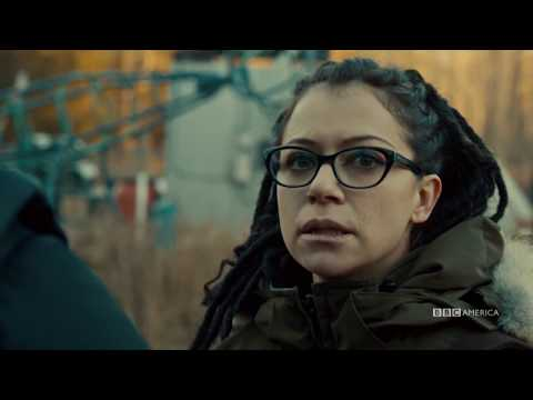Orphan Black 5.05 Preview