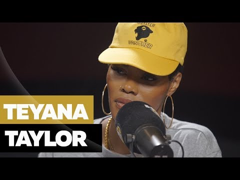 Teyana Taylor Opens Up On Controversial K.T.S.E. Rollout, Threesome's, & Kanye West