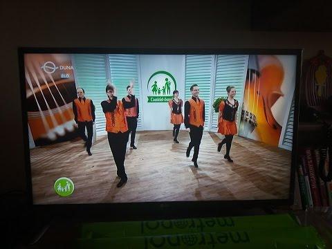 ERIN - Duna TV  Család barát   2017 03 17
