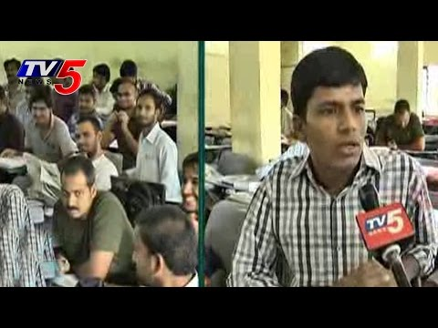 UPSC CSAT row : Civils Aspirants Unsatisfaction on CSAT : TV5 News