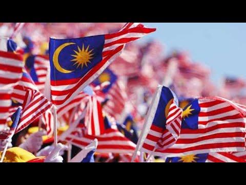 The Official Video of 'Sambutan Ambang Kemerdekaan' SJKT Sentul