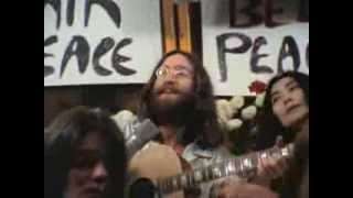 Give Peace A Chance - John Lennon - Yoko Ono