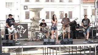 Video Paheyl na klatovském náměstí