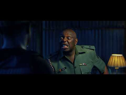 THE ISLAND MOVIE OFFICIAL TRAILER 2018 NOLLYWOOD