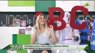 Assista à íntegra do programa desta sexta-feira (18) e confira a análise de Denilson do jogo entre Corinthians x Vitória e da saída...