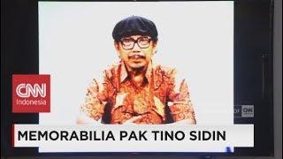 Video Memorabilia Pak Tino Sidin MP3, 3GP, MP4, WEBM, AVI, FLV November 2018
