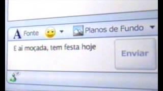 Comercial de 2003 ou 2004.