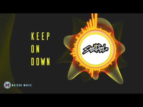 Steiffel - Keep On Down (Official Video Teaser) BY MAISON MUSIC