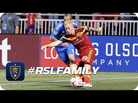 Video: HIGHLIGHTS: Real Salt Lake vs Montreal Impact - July 24, 2014