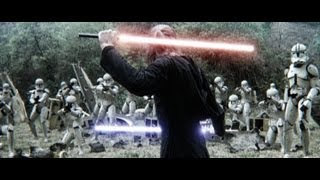 Video Star Wars - Versus: The Way to Shadow MP3, 3GP, MP4, WEBM, AVI, FLV Desember 2017