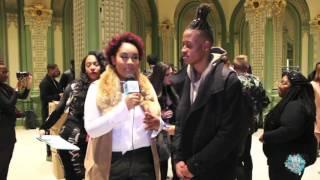 Men's New York Fashion Week, ft. Modern Society Brand