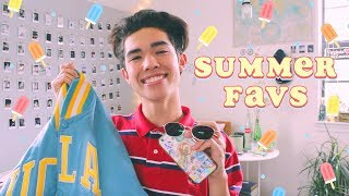 Video Summer Favs ⛱ (Thrifted Clothes, Music, Movies) MP3, 3GP, MP4, WEBM, AVI, FLV Desember 2018