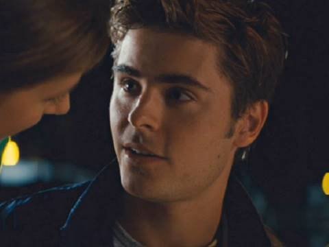 Charlie St. Cloud Clip 'Charlie & Tess Talking About Boats'