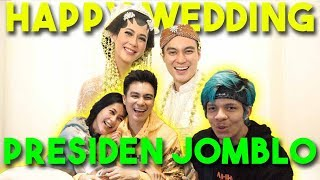 Video QnA HAPPY WEDDING Baim Paula! ATTA jadi President Jomblo? #ATEAMBertanya MP3, 3GP, MP4, WEBM, AVI, FLV Mei 2019