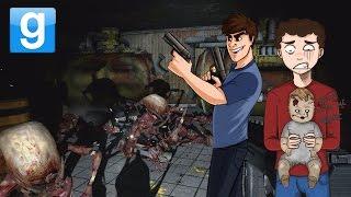 GMod Horror Maps: GMI's Hunt Episode 2: NEVER-ENDING ENEMIES