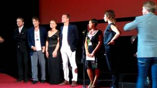 Video The Reunion (Återträffen) by Anna Odell premiere at 70th Venice Film Festival MP3, 3GP, MP4, WEBM, AVI, FLV Mei 2019
