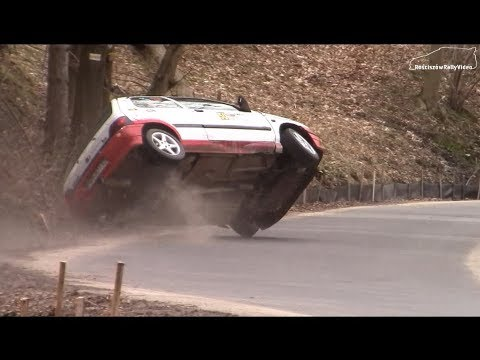 Best of Rally 2017 part 2 by RRV