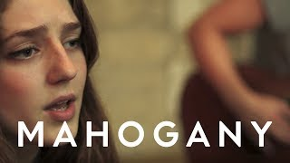 Birdy - Words As Weapons (Mahogany Session) music video