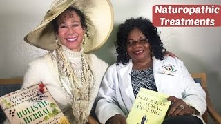 Have you ever thought about going to a Naturopathic Doctor to manage your menopause? And if so, do you know what naturopathic medicine entails? What are the limits of what you can expect from naturopathic treatments? And how much do diet and lifestyle have to do with it? Learn the answers to all these questions and more in this video interview with Naturopathic Doctor Gracie G. Chukwu.Dr. Chukwu's contact information: Gracie G. Chukwu, N.D., C.N.C. Houston Holistic Health Clinic 6776 Southwest Freeway Suite 535 Houston, Texas  77074713 781 9991 Visit my website: https://menopausetaylor.me/Click here to print the worksheet: http://bit.ly/2bgQ2WqClick here to find the outline notes: http://bit.ly/2aIaWLZWatch every Menopause Taylor episode from the beginning: https://www.youtube.com/playlist?list=PLOUBdLFwUtyYimWltwfsEQneVYjIaMQH-Check out my book, Menopause: Your Management Your Way ... Now and for the Rest of Your Life: https://www.amazon.com/Menopause-Your-Management-Rest-Life/dp/143920795X?ie=UTF8&keywords=menopause%20barbie&qid=1461746042&ref_=sr_1_1&sr=8-1Connect with me on social media:Facebook: https://www.facebook.com/Menopause-Barbie-356641841173232/Twitter: https://twitter.com/BarbieTaylorMDInstagram: https://www.instagram.com/menopausebarbie/